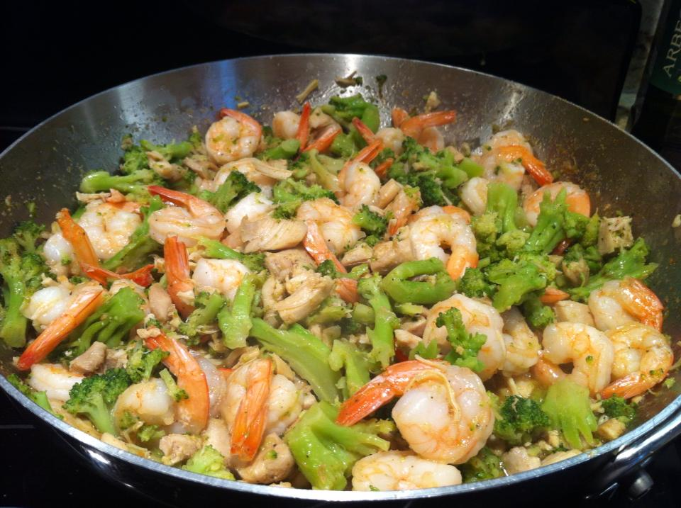 Shrimp chicken stir fry stir fry recipes shrimp meaty main dishes including asian shrimp stir fry chicken kebabs httpidlocvocabularycountriesmnu a schema a simple stir fry of rice forumfinder Image collections