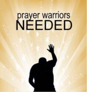 Prayer-Warriors-Needed